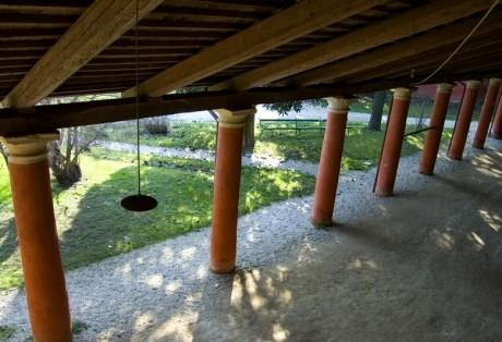 Villa e barchesse