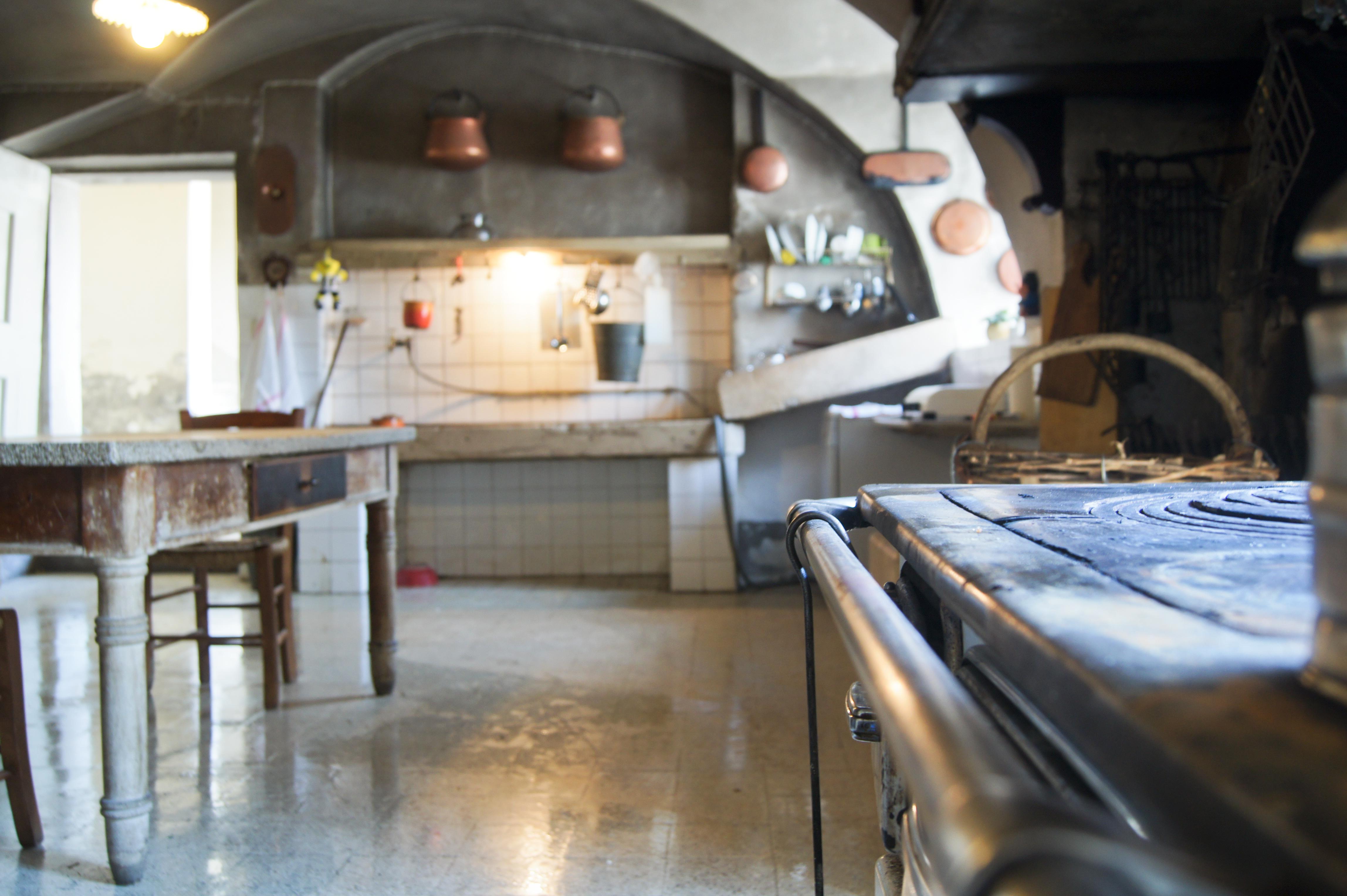 Piovene porto godi cucina e cantina - Cucina e cantina ...
