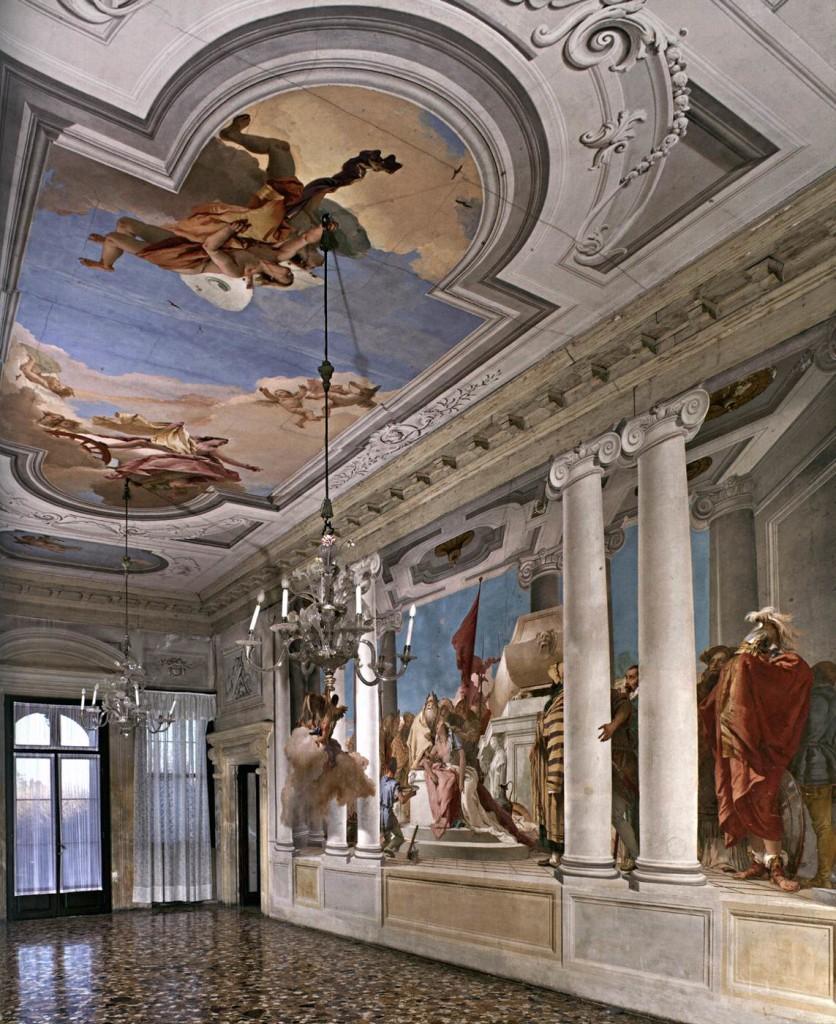 Villa_Valmarana_Ai_Nani_Vicenza_Interno