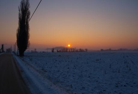 Inverno a Toara